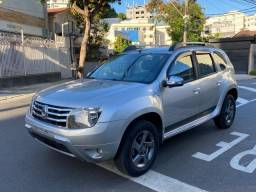Duster Tech Road 2.0 Aut 2014
