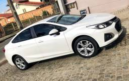 Cruze LT turbo 2020 unico dono