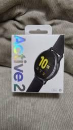 Relógio Galaxy Active 2 Novo Lacrado