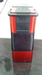 cafeteira pouco usada