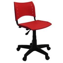 Cadeira Escritório Giratória Seminova