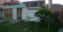 Casa duplex 04 suítes - São Francisco - Locação