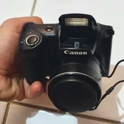 Camera Semi Profissional Canon powershot sx400is