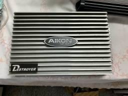 Amplificador automotivo - Aikon AK-4.200
