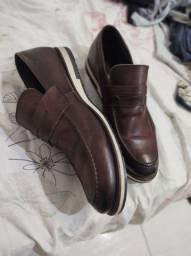 Sapato social estilo .