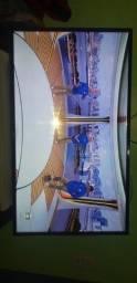 TV Samsung 43 polegadas smart