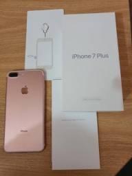iPhone 7plus 256GB PERFEITO ESTADO!