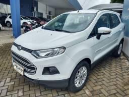 Ford EcoSport SE 2017 negociação Julio Cezar (81)9. *