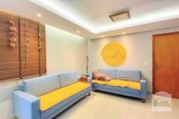 Apartamento à venda com 3 dormitórios em Paraíso, Belo horizonte cod:334837