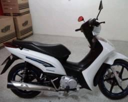 Honda Biz 125 Ex 2014 Completa!!