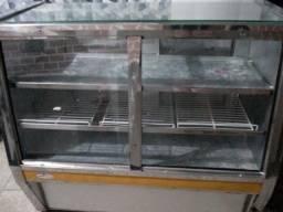 Balcão expositor refrigerado 220v