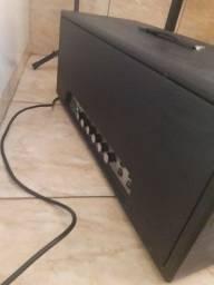Amplificador valvulado