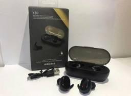 Fone Bluetooth Y30 (Um dos melhores custo benefício)