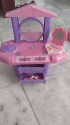 Lote brinquedo de Meninas