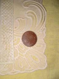Moeda One cent 1989