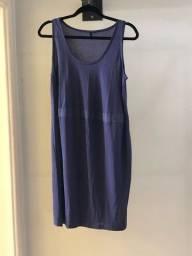 Vestido Benetton