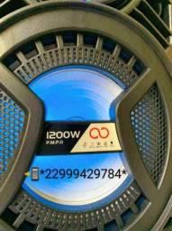 Lançamento- Caixa de Som ALP-805: 1200W