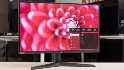 "Monitor LG UltraGear 27GN750 27"" IPS 240hz"