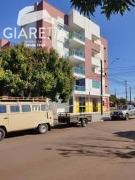 Título do anúncio: Apartamento com 3 dormitórios à venda, JARDIM GISELA, TOLEDO - PR