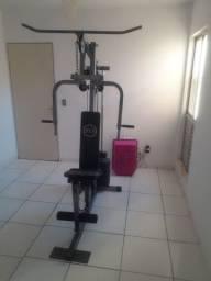 Equipamento Musculação Residencial/ Academia em casa.