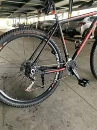 Bike aro 29 quadro 21