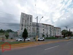 Apartamento com 3 dormitórios para alugar, 65 m² por R$ 1.000/mês - Centro - São Leopoldo/
