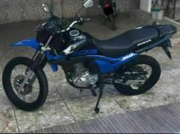 HONDA NXR 160 2016