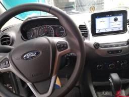 Ford Ka + 2019 Automático Extra