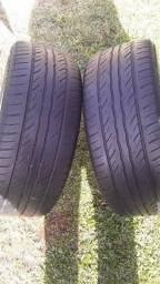 2 pneus 195/50 15