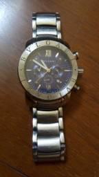 Relógio Bvlgari Seminovo Iron Man - Exclusivo - com Caixa