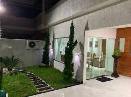 M - Linda Casa Linear 03 Qts 180 M², com Modulados, 02 Vagas Estuda Permutas !