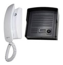 Interfone Lider Baby LR520s