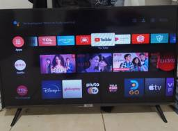 Smartv TCL 43 Pol, Android TV