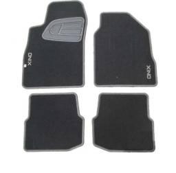 Tapete Carpete - Chevrolet Onix