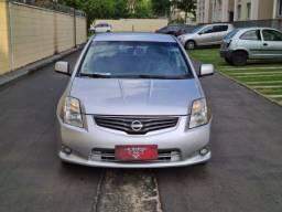 Nissan Sentra S 2.0 Completo/GNV