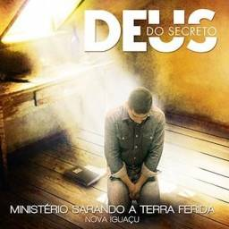 Cd Ministério Sarando a Terra Ferida Deus do Secreto
