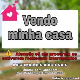 Título do anúncio: VENDE-SE DUPEX COM GARAGEM    CORDEIRO RECIFE