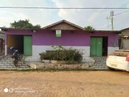 Casa Residencial à Venda - Nº 035