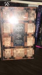 Livros Darkside