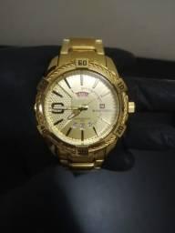 Vendo relógio Naviforce NF9117M