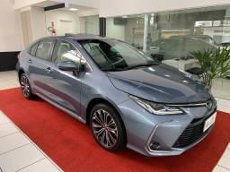 Toyota Corolla 1.8 Altis Premium Hybrid CVT 2021
