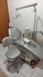 Cadeira Odontológica Gnatus G2 F