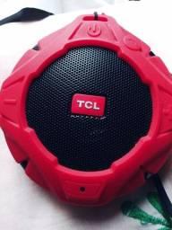 Caixa de TCL