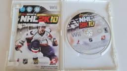 Jogo Nintendo WII NKL2K10
