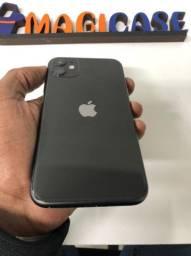 iPhone 11 64gb garantia 90 dias seminovo