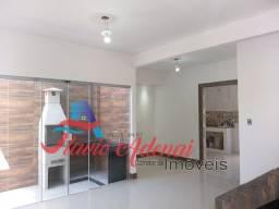Linda duplex a venda em Unamar, 2 quartos