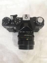 Câmera analógica Zenit 12xp