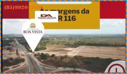 Lotes em Itaitinga >> com parcelas de 197,00 >