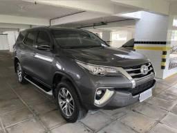 Toyota Hilux SW4 SRX 2020 Diesel 7L 4.000KM!