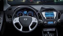 ( Caio ) Hyundai Tucson Completo 2012 Sem Juros Abusivos!